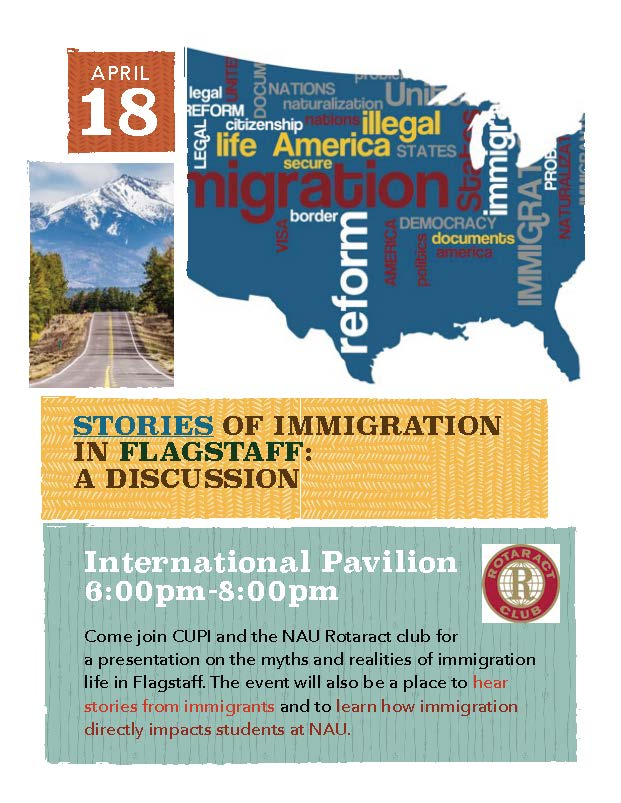 a discussion on illegal immigration and border security